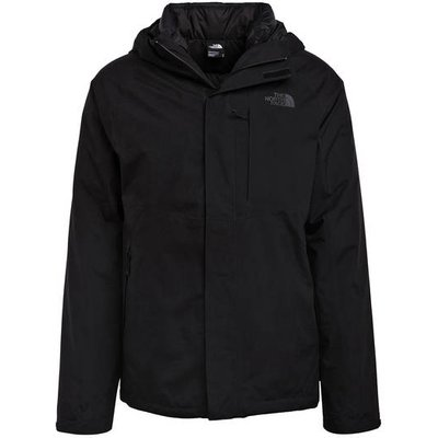 The North Face 2-In-1-Daunenjacke schwarz