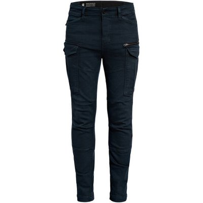 G-Star Raw Cargohose Rovic blau