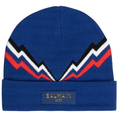 Puma Mütze blau