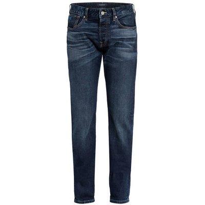 Scotch & Soda Jeans Ralston Regular Slim Fit blau