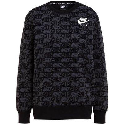 NIKE Nike Sweatshirt Air grau