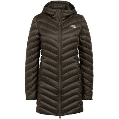 The North Face Daunenparka Trevail gruen