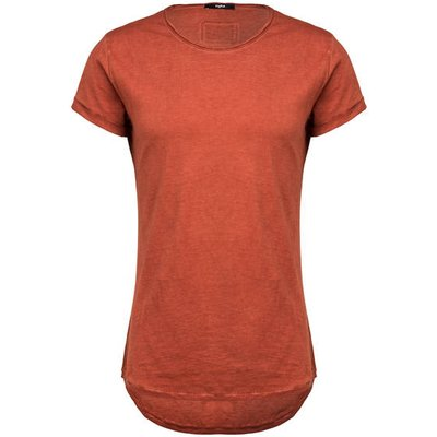 Tigha T-Shirt Milo braun