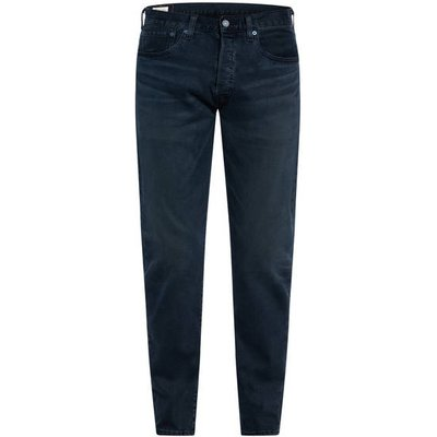 Levi's® Jeans 501® Slim Taperd Fit blau