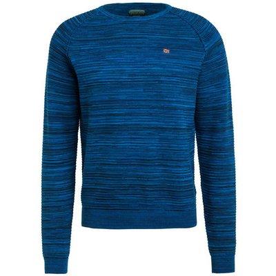 Napapijri Pullover Dir C blau