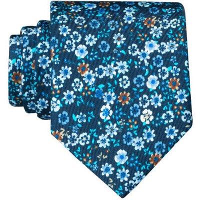 Olymp Krawatte blau