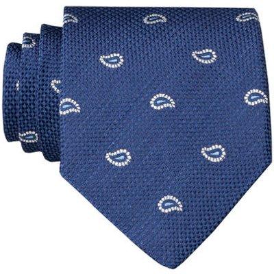 Olymp Signature Krawatte blau