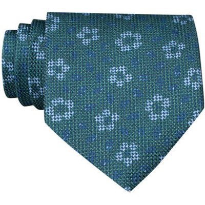 Olymp Signature Krawatte gruen