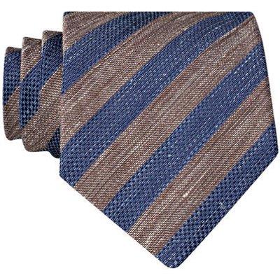 Olymp Signature Krawatte braun