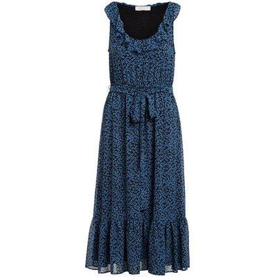 Michael Kors Kleid blau