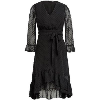 Tigha Kleid Jessamin schwarz