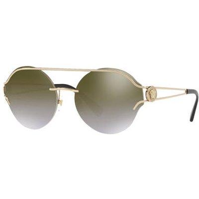 Versace Sonnenbrille ve2184 gold   VERSACE SALE