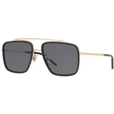 DOLCE & GABBANA Dolce&Gabbana Sonnenbrille Dg 2220 schwarz