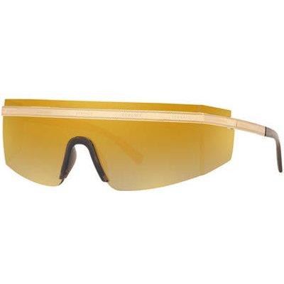 Versace Sonnenbrille ve2208 gold | VERSACE SALE
