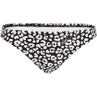 Michael Kors Bikini-Hose schwarz