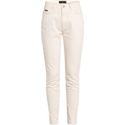 DOLCE & GABBANA Dolce&Gabbana Skinny Jeans Audrey beige