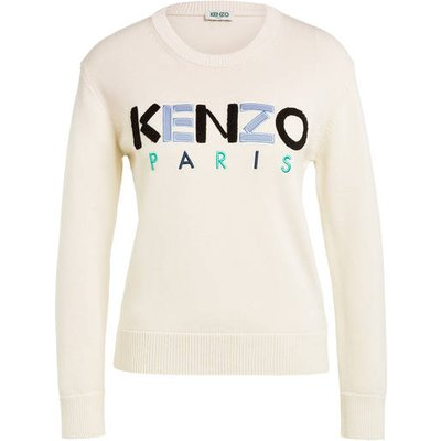 Kenzo Pullover weiss