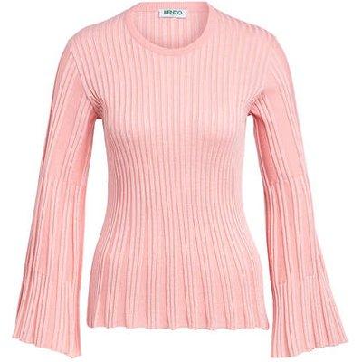 Kenzo Pullover rosa