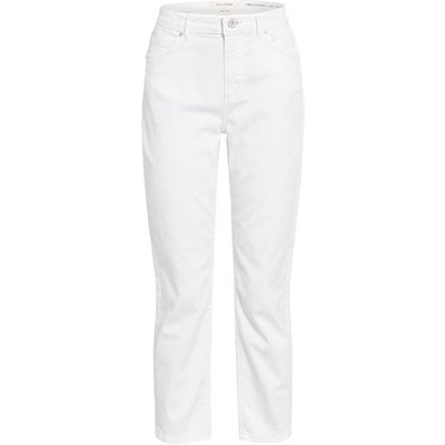 Marc O'polo 7/8-Jeans Linde weiss