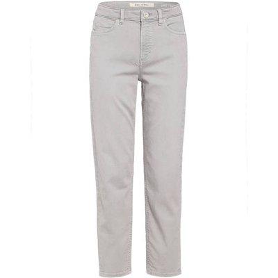 Marc O'polo 7/8-Jeans Linde grau
