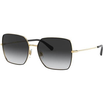 DOLCE & GABBANA Dolce&Gabbana Sonnenbrille Dg 2242 gold
