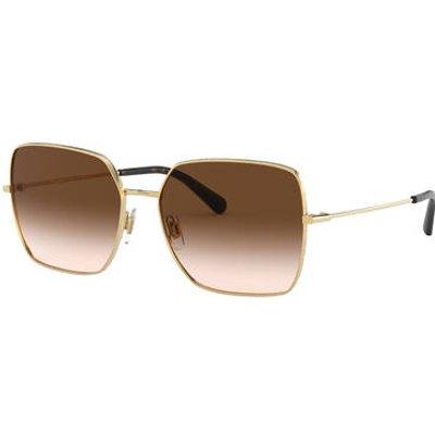 DOLCE & GABBANA Dolce&Gabbana Sonnenbrille Dg 2242 gold | DOLCE & GABBANA SALE