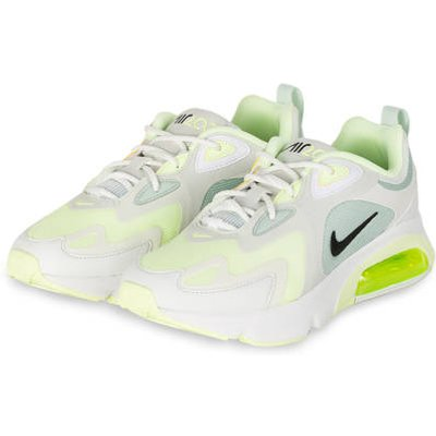 Nike Sneaker Air Max 200 gruen | NIKE SALE