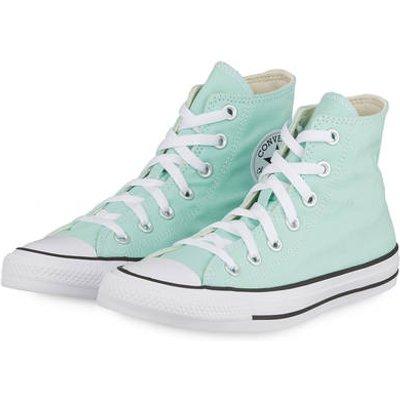 Converse Hightop-Sneaker Chuck Taylor All Star High gruen