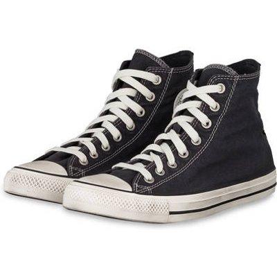 Converse Hightop-Sneaker Chuck Taylor All Star High schwarz