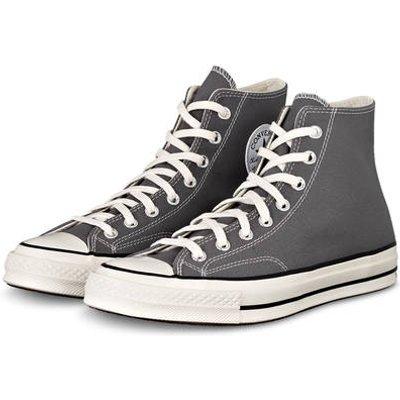 Converse Hightop-Sneaker Chuck Taylor All Star High grau