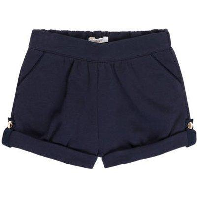 Chloé Shorts blau