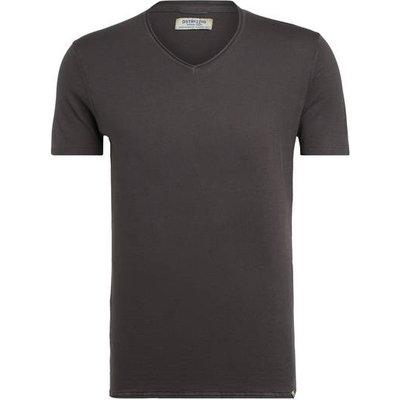Dstrezzed Strickshirt grau