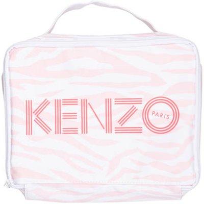 Kenzo Set: 2er-Pack Bodies In Tasche rosa
