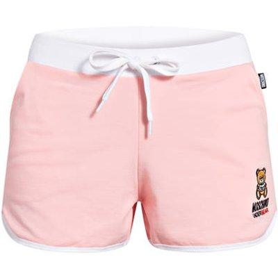 Moschino Lounge-Shorts orange
