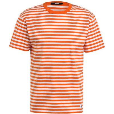Tigha T-Shirt Julio orange