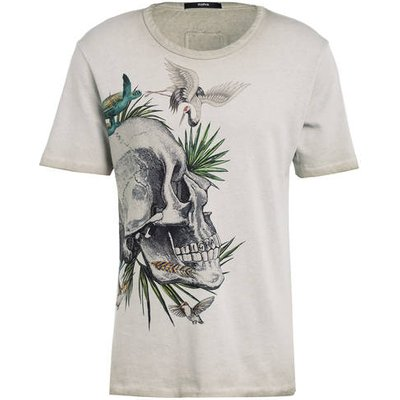 Tigha T-Shirt beige