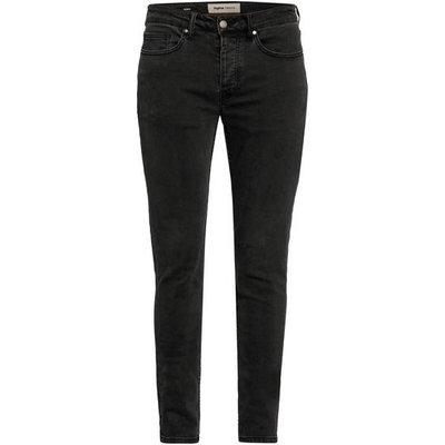 Tigha Jeans Robin Super Slim Fit grau