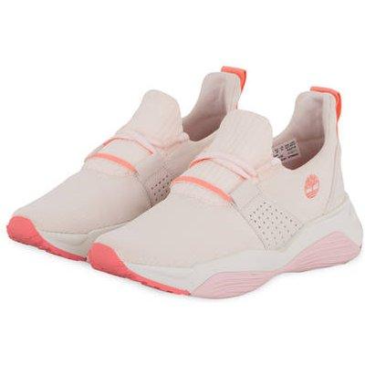 Timberland Plateau-Sneaker rosa