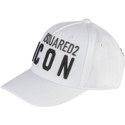 dsquared2 Cap weiss
