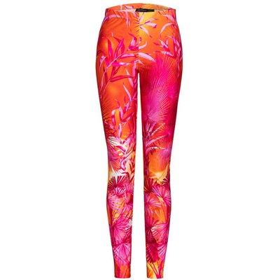 Versace Leggings pink