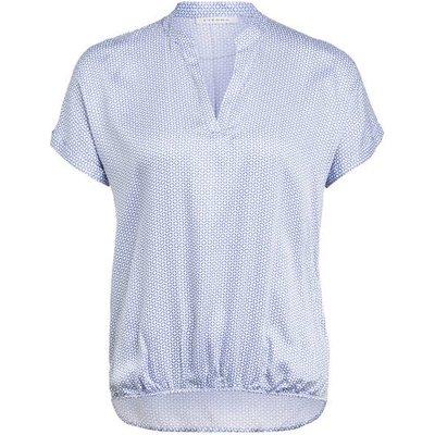Eterna Blusenshirt blau