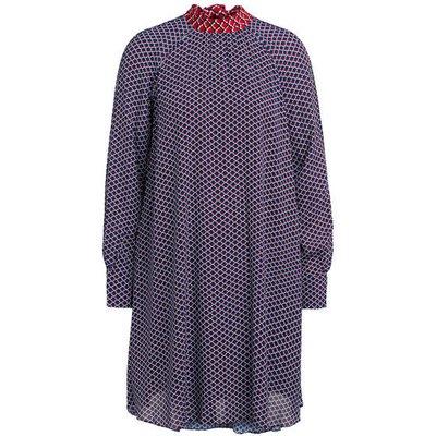 Kenzo Kleid blau