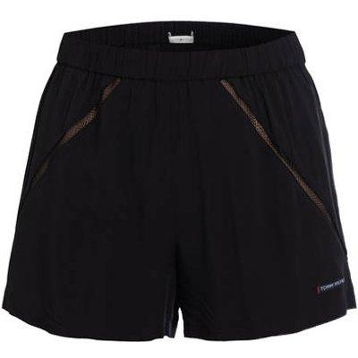 Tommy Hilfiger Lounge-Shorts schwarz