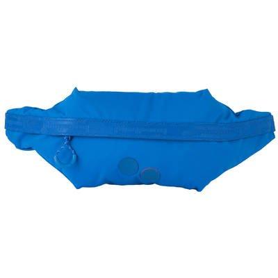 Pinqponq Gürteltasche Brik blau
