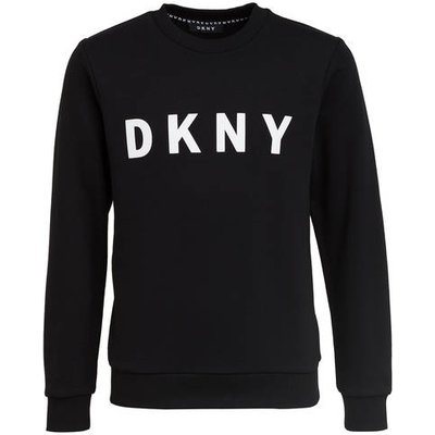 Dkny Sweatshirt schwarz