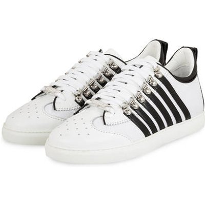 dsquared2 Sneaker 251 weiss