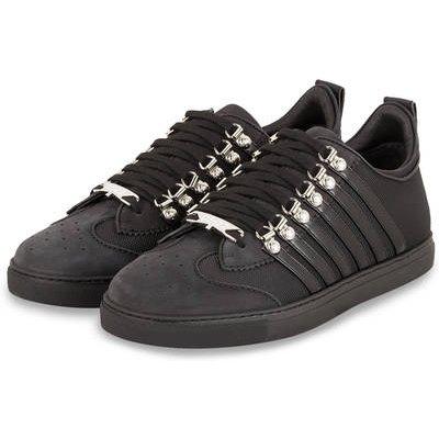 dsquared2 Sneaker 251 schwarz