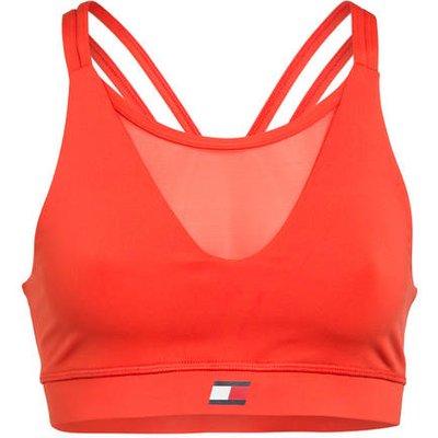 Tommy Hilfiger Sport-Bh orange