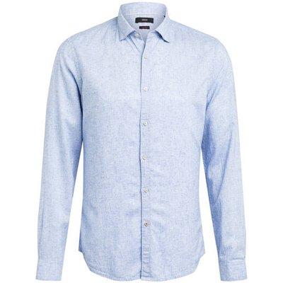 Cinque Hemd Cisteve Slim Fit blau