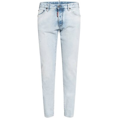 dsquared2 Jeans Cool Guy Extra Slim Fit blau